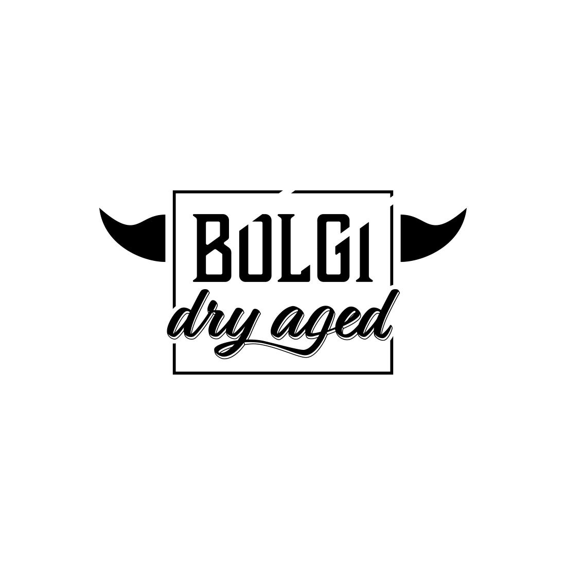 Bolgi Dry aged pos